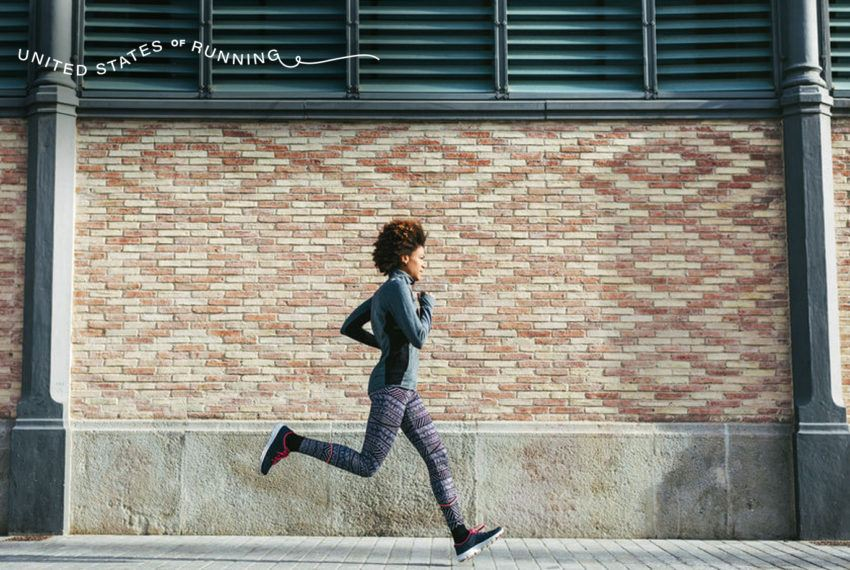 This 10k Training Program Will Get You up and Running in Only 5 Weeks