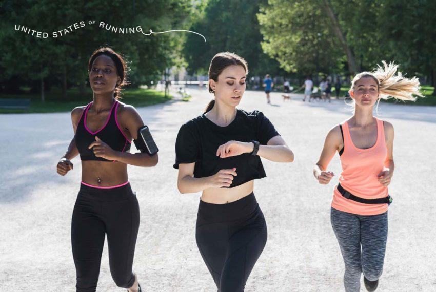This 5k Training Program Will Have You Racing to the Finish Line in 5 Weeks Flat