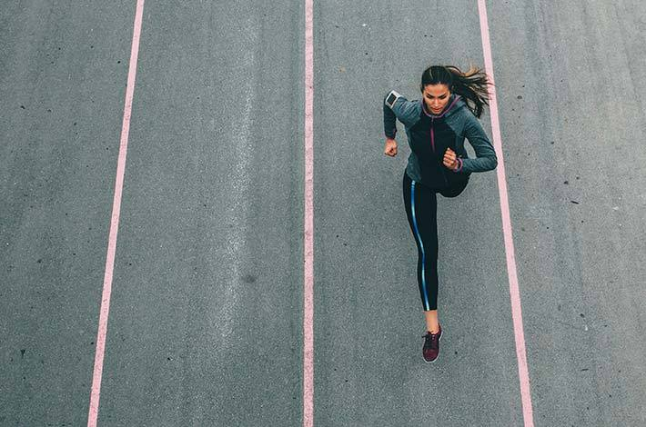 HOW MANY MILES SHOULD YOUR RUNS ACTUALLY BE?