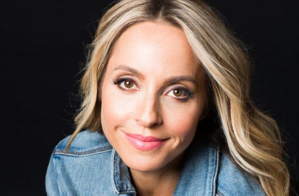 Do less, attract more: Gabrielle Bernstein's new theory might be her boldest yet