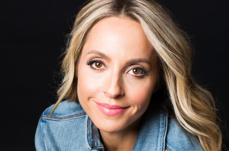Thumbnail for Do less, attract more: Gabrielle Bernstein's new theory might be her boldest yet