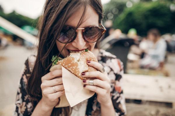 The Impossible Burger is *everywhere,* but is it truly healthy? Here's what an RD thinks