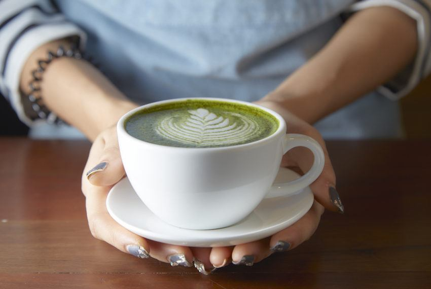What's better for you, matcha or green tea? We asked a dietitian to find out