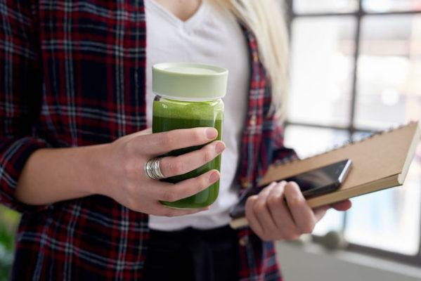 Meal-replacement shakes are back with a new look—but are they healthy?