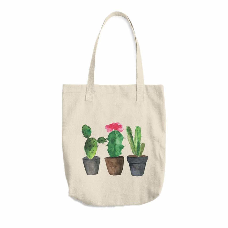 plant tote