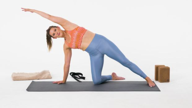 If You Can't Touch Your Toes, Try These Yoga Stretches for Flexibility