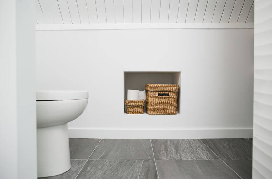 Ironically, the next frontier of waste-free living is coming for your bathroom
