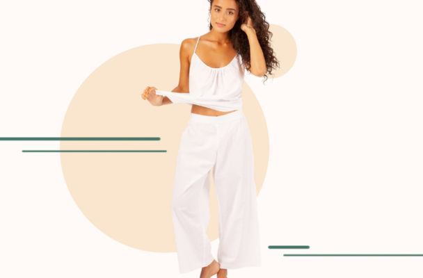 Whether you love leggings or hate them, you need these wear-everywhere lounge pants, like, yesterday