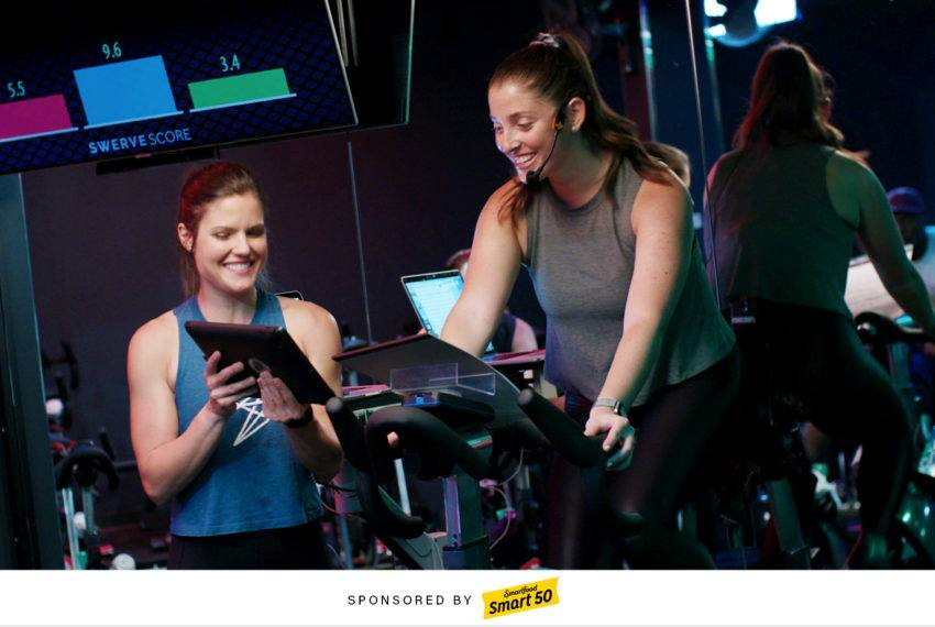 Training to Be a Spin Instructor Is Harder Than It Looks—Here's What Happened When a W+G Staffer Tried It Out