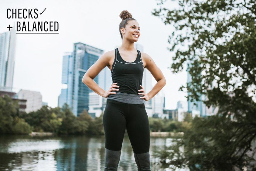 Checks+Balanced: A 25-year-old restaurant manager in Austin budgets for boutique fitness and beauty