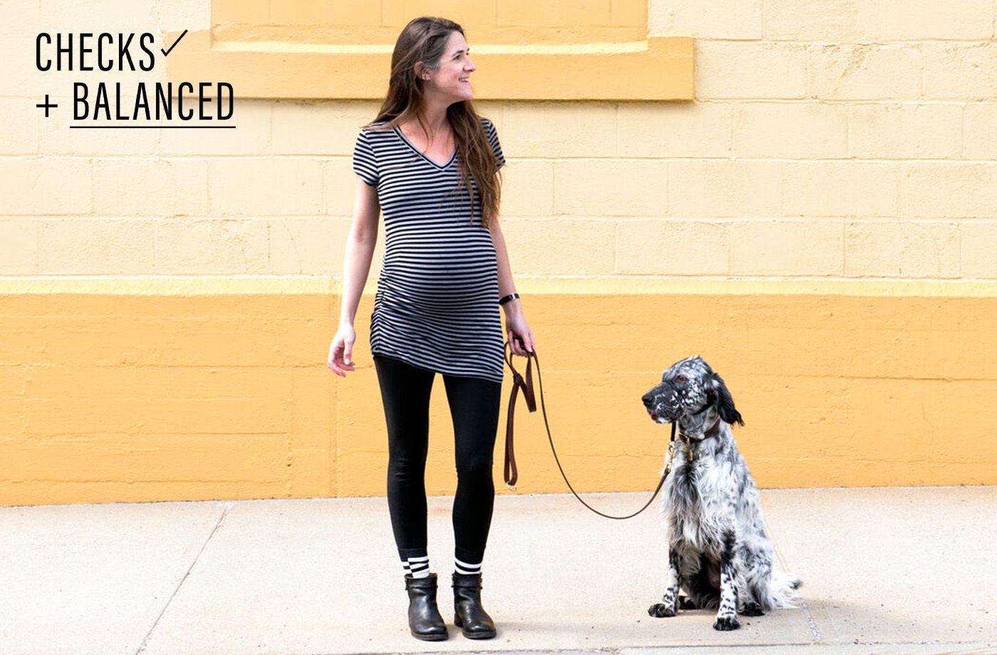 Thumbnail for Checks+Balanced: How pregnancy changed budgeting for a 25-year-old in Seattle