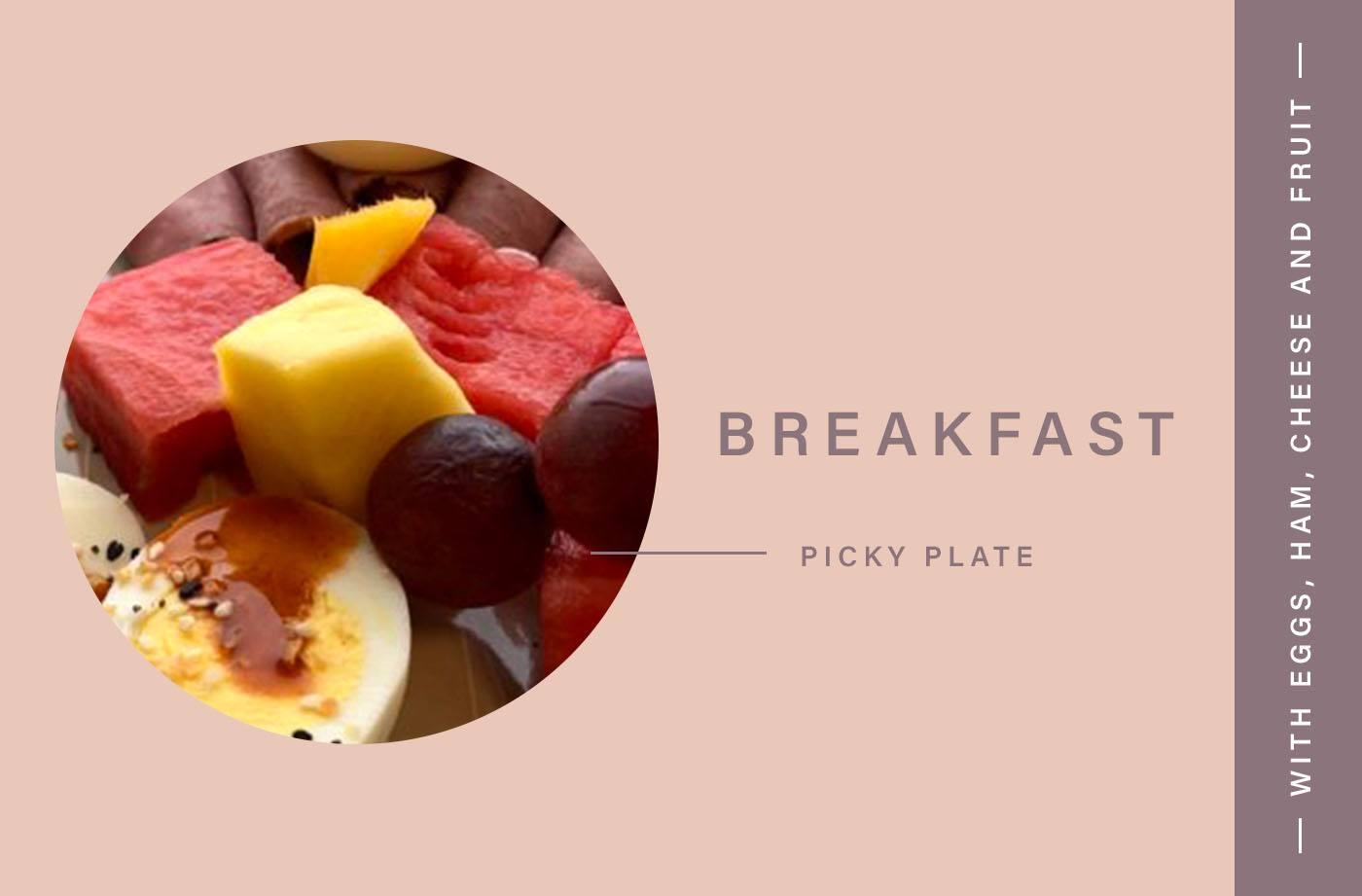 my bizzy kitchen breakfast