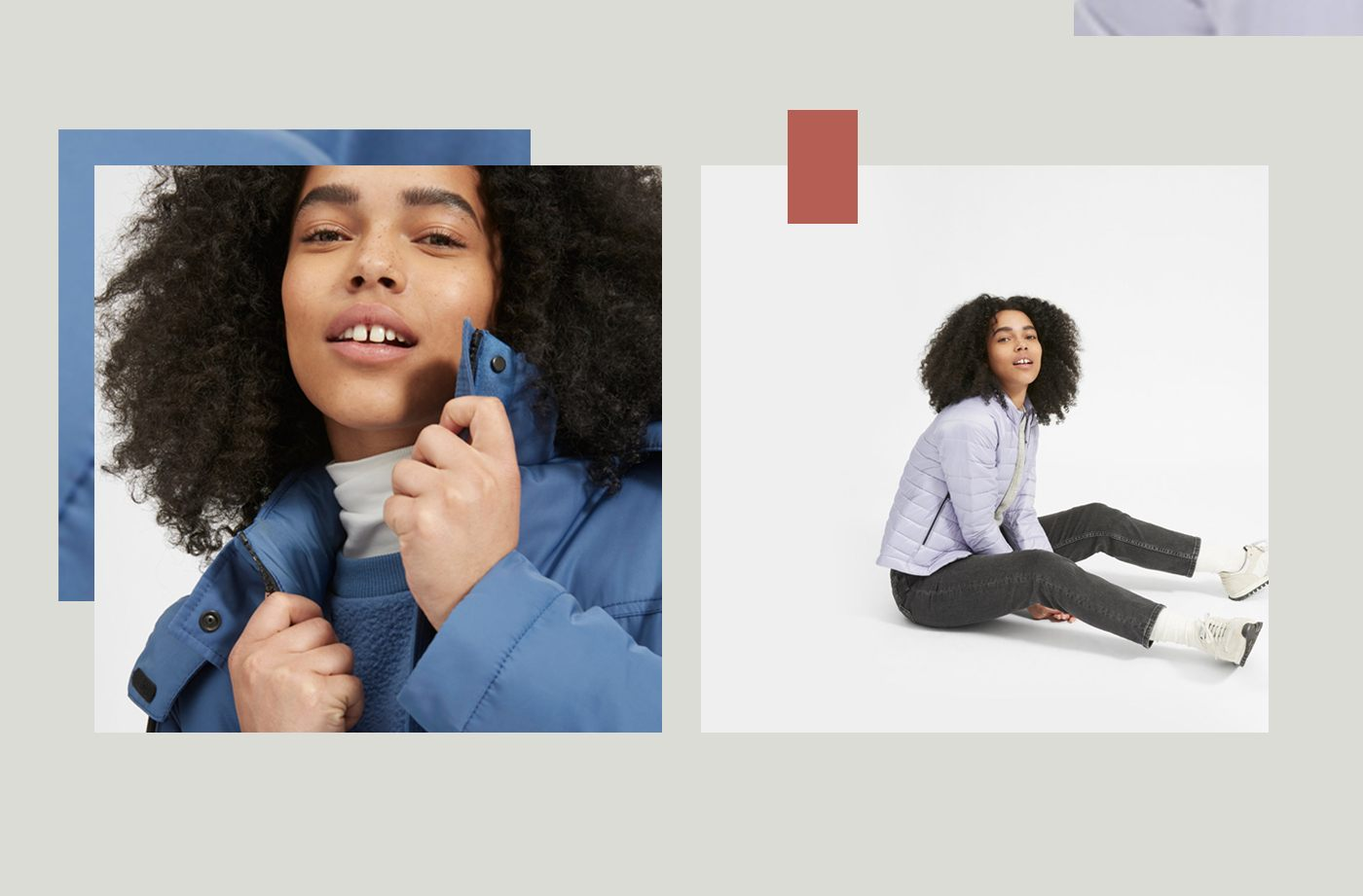 Thumbnail for Everlane's 'Choose What You Pay' sale section just got updated with the coziest coats