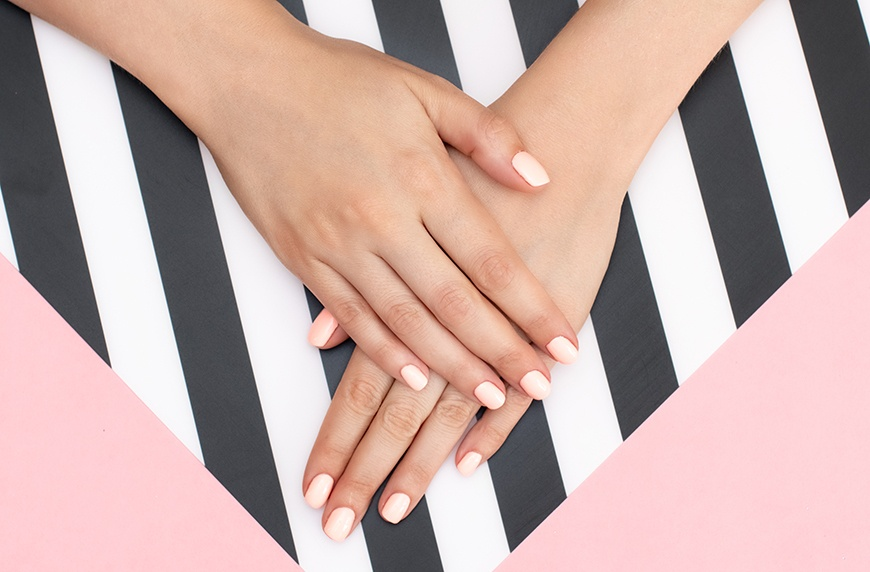 Thumbnail for 5 myths about nail health you need to stop believing