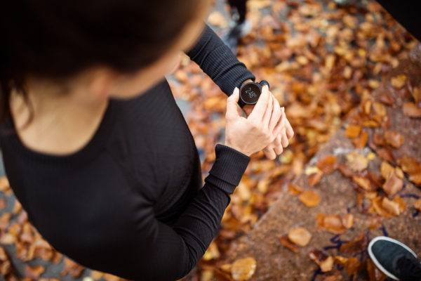 7 waterproof fitness trackers so good you'll be singing their praises (in the rain)