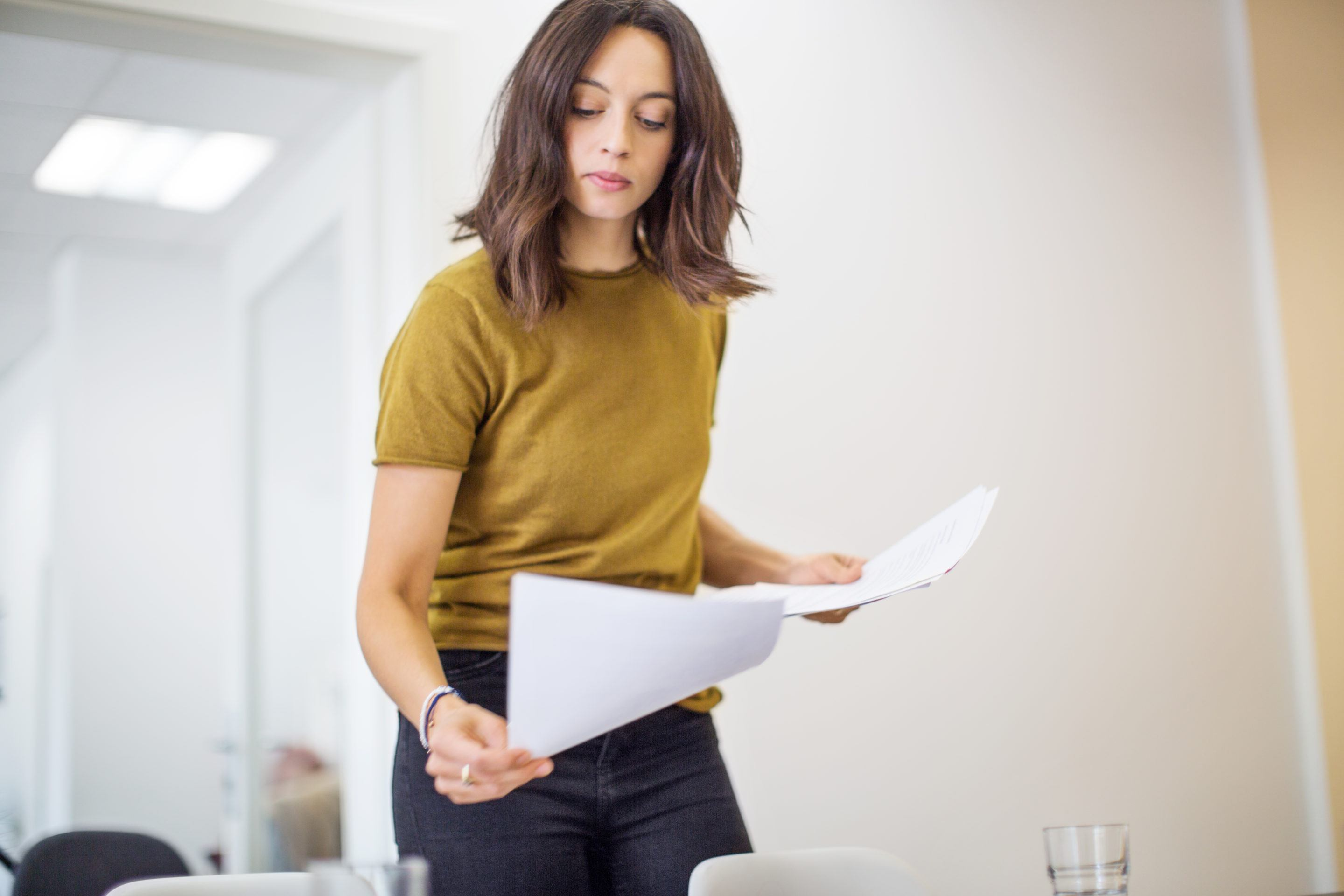 Thumbnail for These Are the 4 Steps to Take Before Accepting a Job Offer, According to a CEO