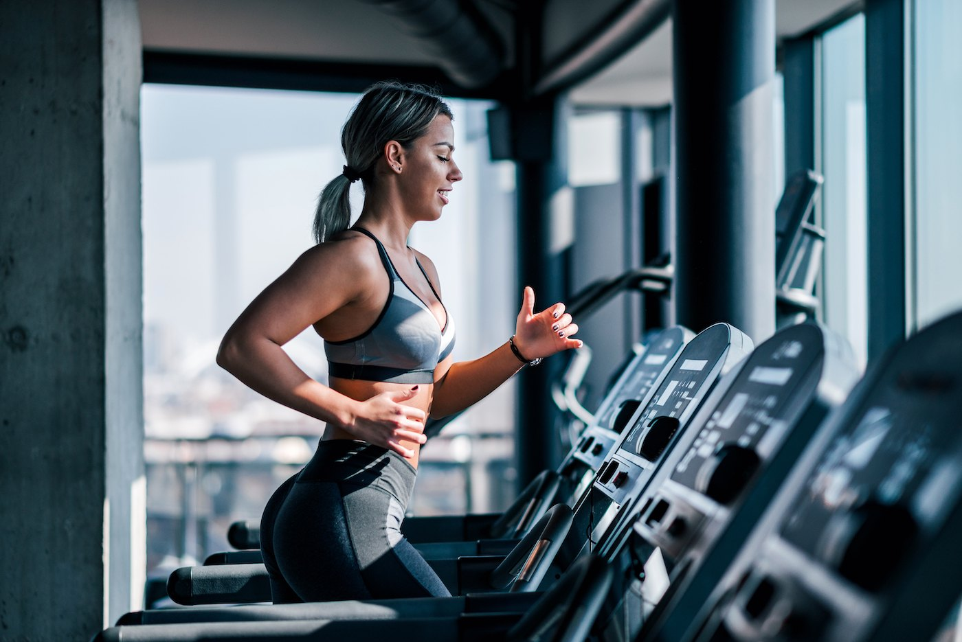 Thumbnail for 62% of you hate working out at night—here's how to get to the gym anyways