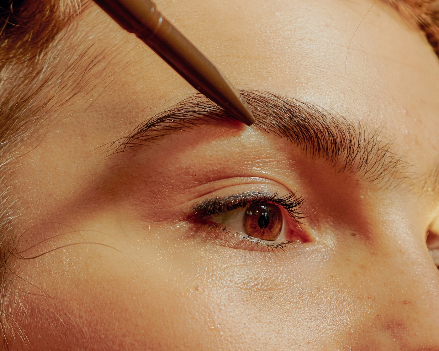 Thumbnail for The best brow hack for whatever arch you're trying to achieve