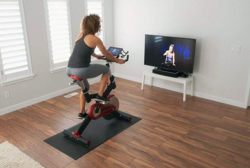 The Race for Accessible at-Home Digital Fitness Is on—and Echelon Is Out Front