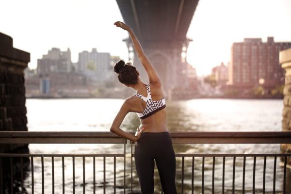The McKenzie Method for stretching will have your back and neck thanking you forever