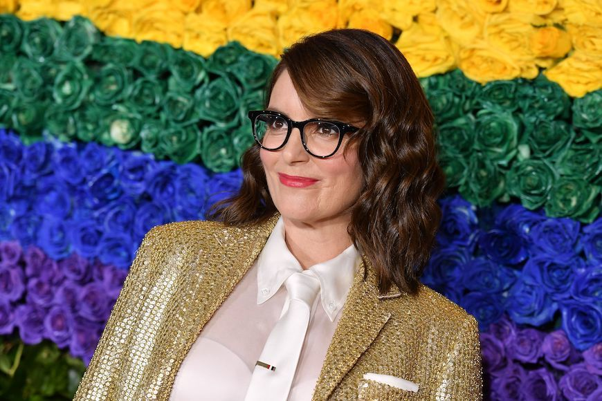 Thumbnail for Tina Fey wants you to know what 'chipple' means—because it makes complaining so much less stressful