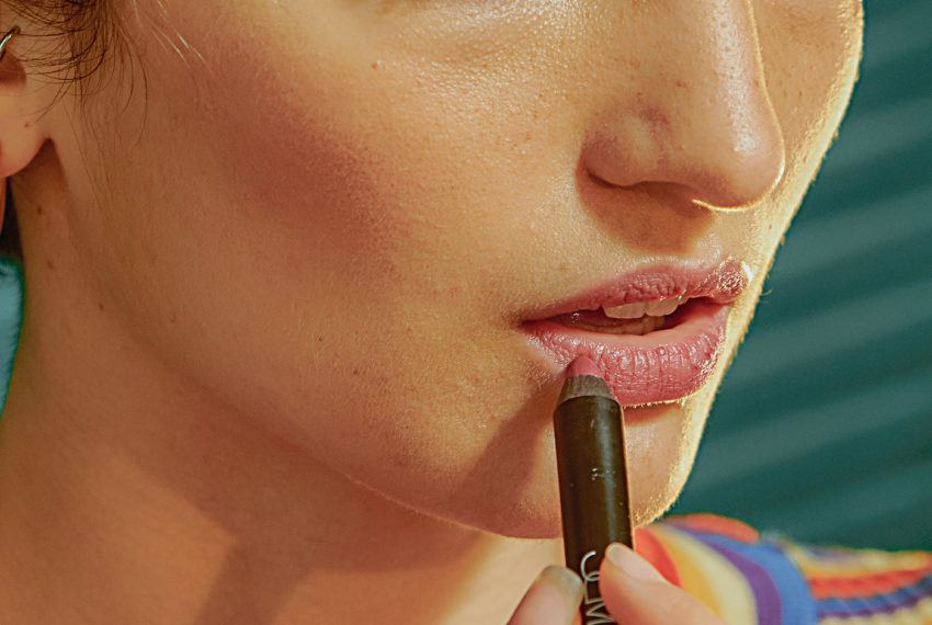 How to color-match your lipstick to find your perfect neutral shade