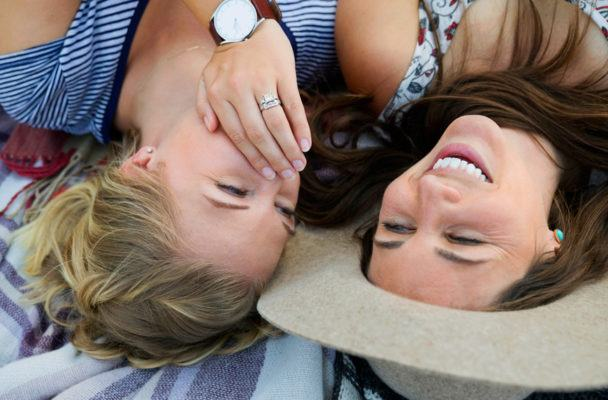 Psst, there's a psychological reason we're inclined to gossip