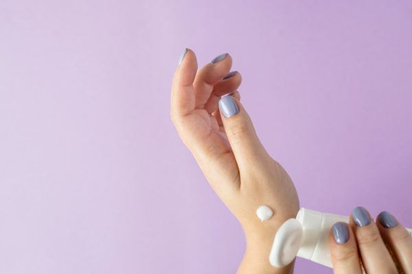 What to look for in a hand cream, according to a dermatopathologist who knows