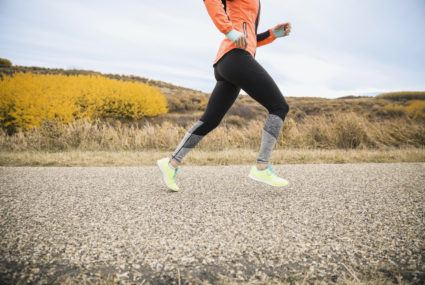 6 Interval Running Workouts To Help You Break Through Physical and Mental Barriers