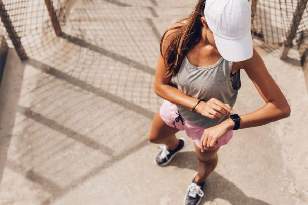 The only piece of fitness equipment you need right now is a heart rate monitor