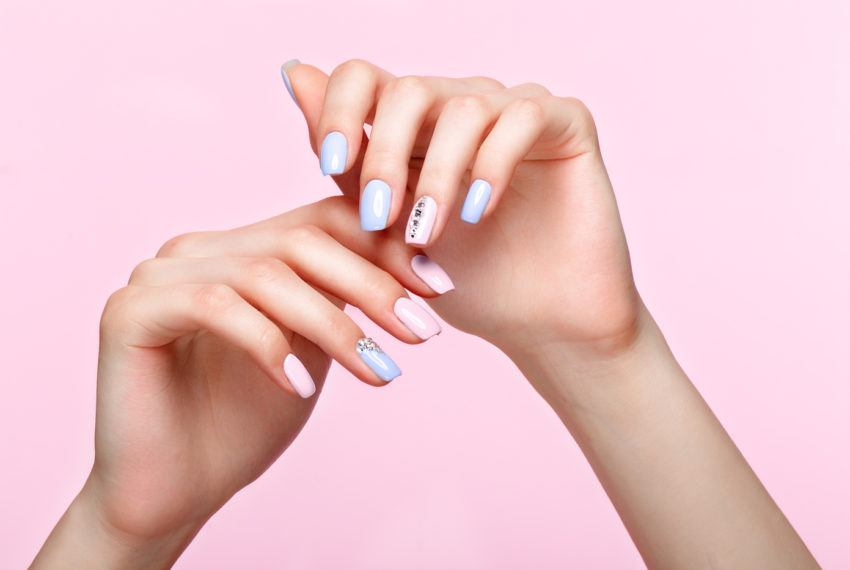 Cancel your manicure: These at-home nail tips will keep your polish on...
