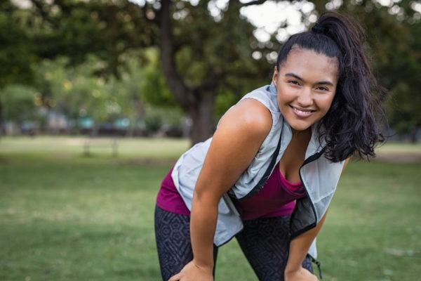 This Running Coach Swears by an Oldie-but-Goldie Recovery Routine to Amp up Her Rest Days