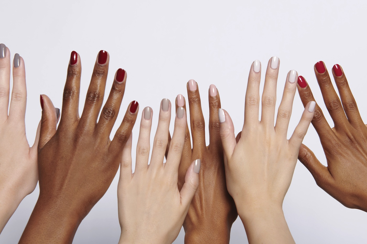Thumbnail for Cancel your manicure: These at-home nail tips will keep your polish on longer than gels