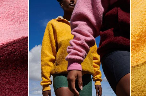 The Outdoor Voices Sweatshirt That Had a 20k Waitlist Just Launched and… OMG