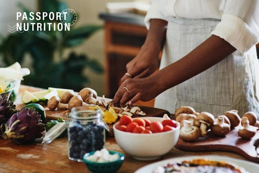 From pyramids to 'spinning tops,' here's what nutrition...