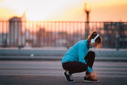 Ankle mobility exercises will soothe your aching feet