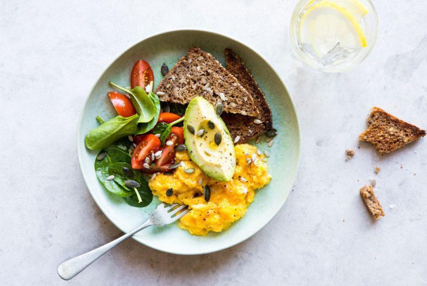6 easy ways to jazz up scrambled eggs—America's favorite breakfast food