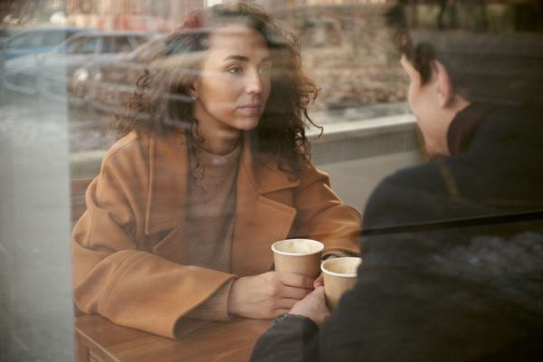 Memorize this conversation formula to stop gaslighting before it starts