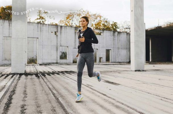 People from all around the country told us why they run, and we've never been more inspired
