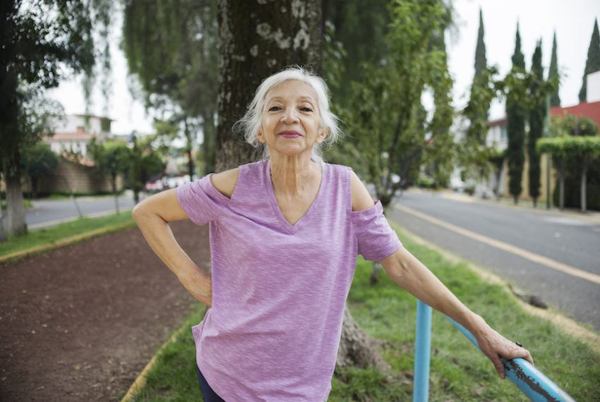 The longest-living people in the world have these 9 things in common