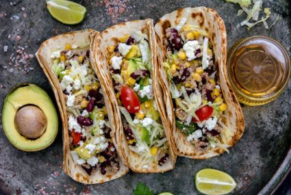As plant-based eating continues to take off, Mexican cuisine returns to its vegan roots
