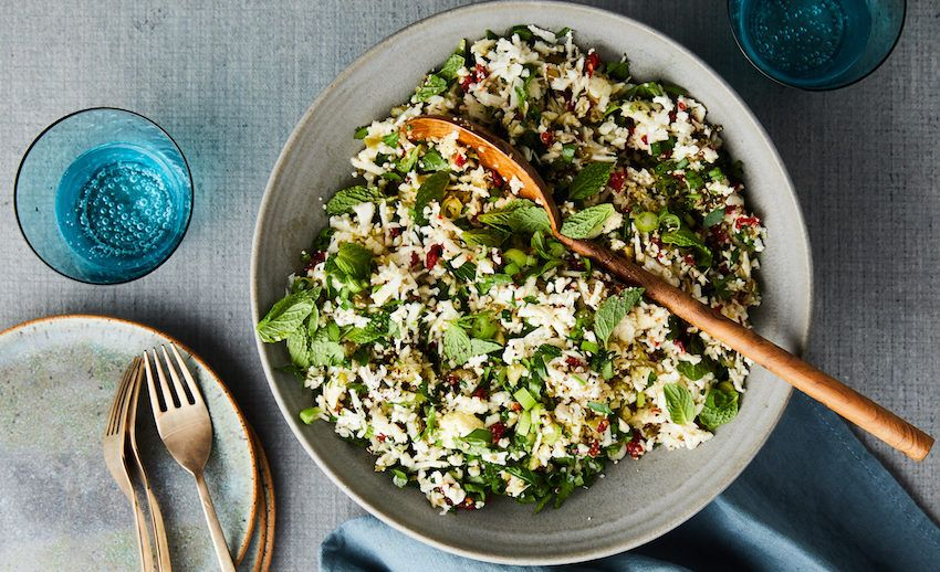 A functional medicine doctor's favorite healthy dinner recipe for...
