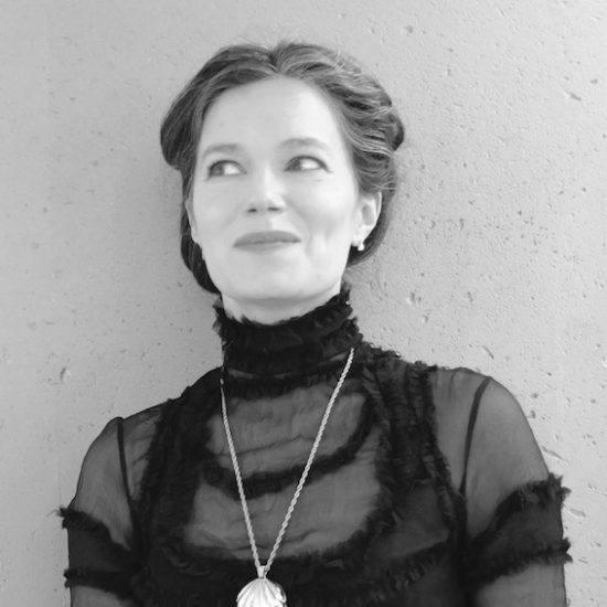Jessica Kerwin Jenkins