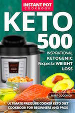 keto cookbook instant pot
