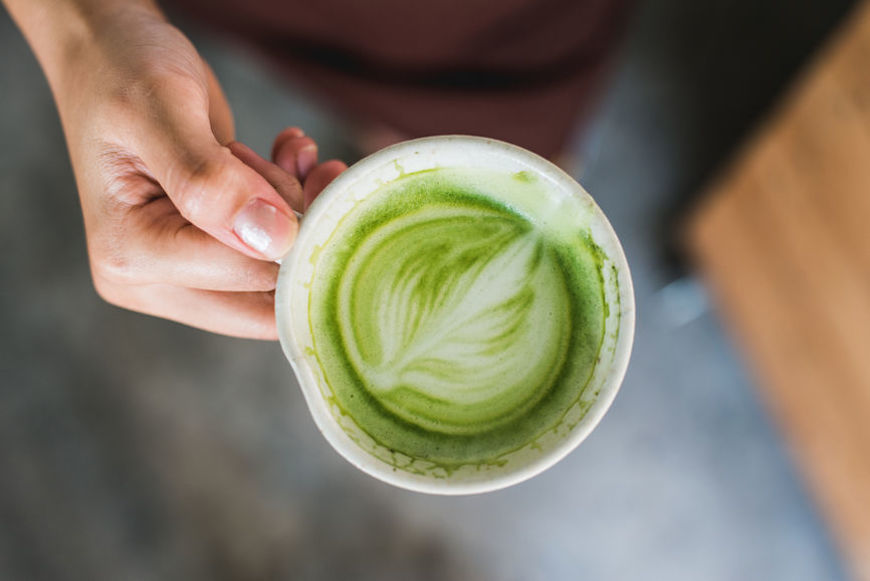 Thumbnail for Matcha Has Been Around for Hundreds of Years—Here's Why It's (Still) so Popular Today