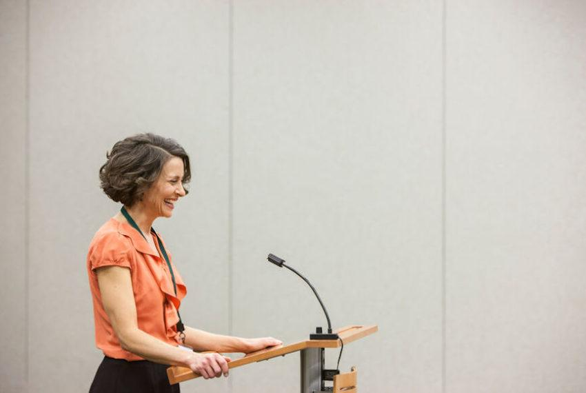 This simple trick totally transformed my fear of public speaking