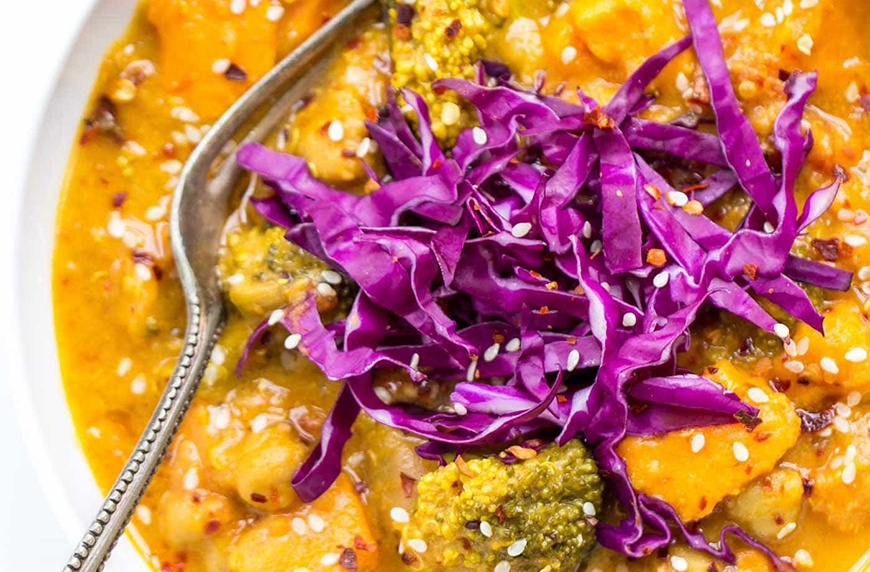 vegetarian slow cooker recipes