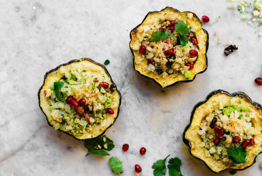 8 Ways to Cook With Cauliflower This Thanksgiving That Go Way Beyond Cauli Mash