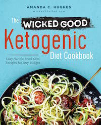 wicked good ketogenic cookbook