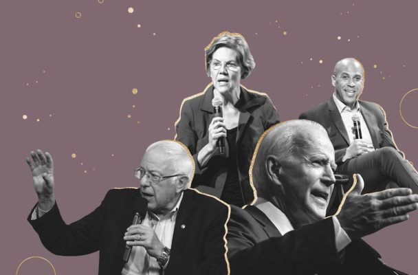 Nearly half of the past presidents have fixed zodiac signs—here's how current hopefuls stack up